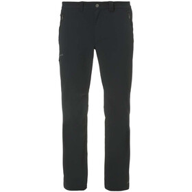 VAUDE Strathcona Pants short Men, black